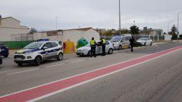 Se vigilará la velocidad tanto en el casco urbano como en las dos áreas industriales