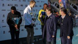 Puig destaca que el Maratón Valencia es La mejor imagen que la Comunitat Valenciana puede exportar al mundo