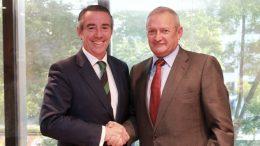 AgroBank y Cooperativas Agro-alimentarias de España renuevan su acuerdo para impulsar la financiación del sector