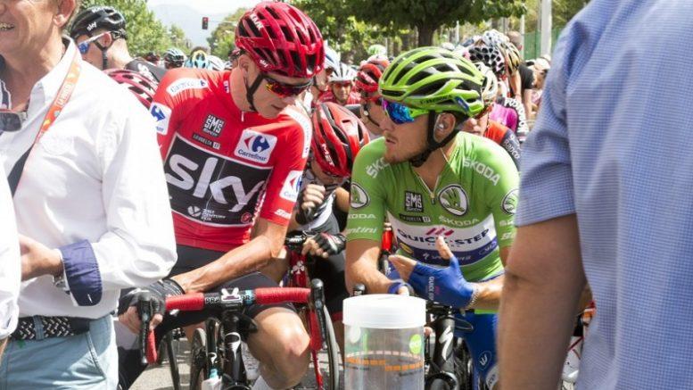 La Vuelta vuelve a Valencia con salidas en Cullera y l'Eliana y llegada en El Puig