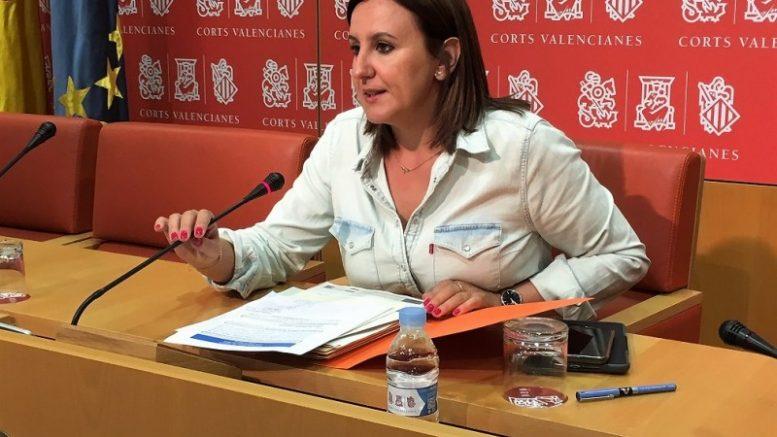 """MJ Catalá """"Es una aberración cultural que desaparezca la Sala Joaquín Sorolla del museo de Bellas Artes de Valencia"""""""