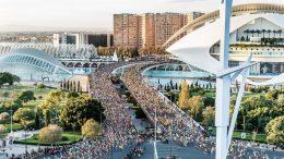 Maratón Valencia fija su límite en 25.000 dorsales para 2019 y reduce a 7.000 inscripciones su 10K paralelo