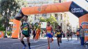 Valencia Basket y L'Alqueria del Basket, muy presentes el Maratón Valencia Trinidad Alfonso EDP