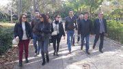 """Fernando Giner: """"Ribó castiga a los distritos que no le dan votos como Pla del Real"""""""