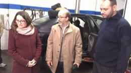 Alzira inicia los trámites para acogerse a las ayudas de la Generalitat