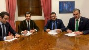 VOX consolida su éxito demostrando su utilidad para el cambio en Andalucía
