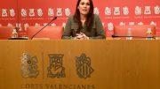 """Beatriz Gascó: denuncia que """"Puig debe más de 10 millones de euros a los centros educativos"""""""