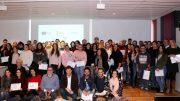 Torrent clausura los programas INICIACTIVA'T 1 y 2 con 117 participantes