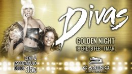 Divas Golden Night homenajea a las grandes damas de la música