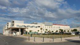 Televisión y wifi gratis en el Hospital Universitario del Vinalopó