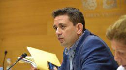 """JJ Zaplana: """"El sistema valenciano de salud está al borde del colapso"""""""