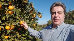 José María Llanos VOX, algunas medidas para defender la naranja valenciana