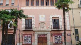 """El Palau de Casassús de Alzira recibe 1.242 visitas dentro de la campaña """"Abierto por obras"""""""