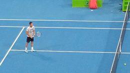 Roberto Bautista Agut conquista Doha, els reixos del deport valencià