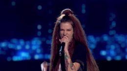 Alboraya tiene representación en 'La Voz'