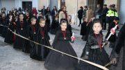 Torrent celebra Sant Blai y la Entrà de la Flor