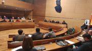 Arranca el 43 Certamen de la Diputació con el sorteo de las bandas participantes