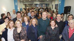 Vicente Ibor candidato del PP a la alcaldía de Paiporta
