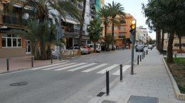 Benetússer se transforma en una ciudad más accesible y sostenible