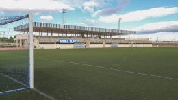 Almussafes estrenará este 2019 nuevo campo de fútbol