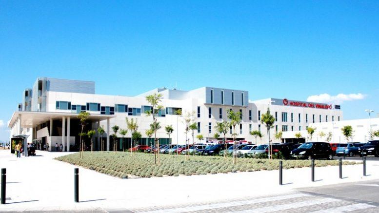 La demora media quirúrgica en los hospitales de Torrevieja y Vinalopó se sitúa en 45 días frente a los 115 de la Comunidad Valenciana