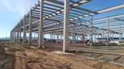 ASPOR Ingeniería asesora en el certificado BREEAM de sostenibilidad para la nueva plataforma logística construida por PAVASAL en Riba-roja