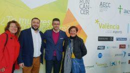 El Circuito RunCáncer 2019 de la AECC recalará en Almussafes el 19 de mayo