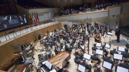 """17 sociedades musicales de dos continentes concursarán en la 133 edición del CIBM """"Ciutat de Valéncia"""""""