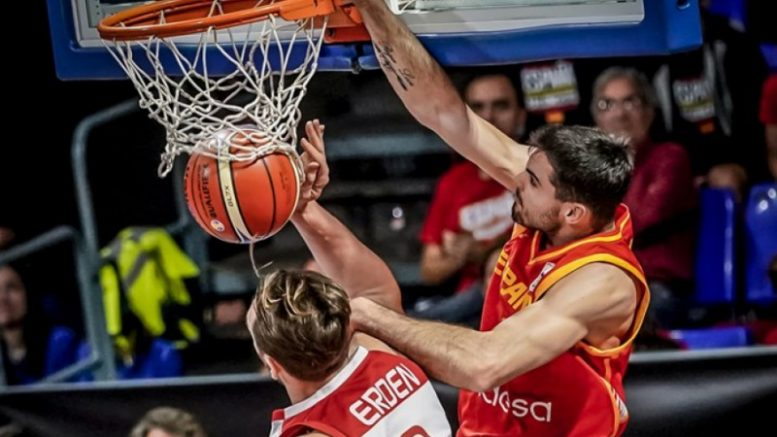 Bojan Dubljevic se clasifica para el Mundial; Abalde, titular en una España líder de grupo