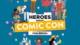 El IVAJ lleva a Heroes Comic Con 2019 una selección de cortos de animación de la MiCe