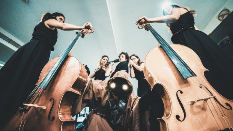 El Palau de la Música recibe a la Film Symphony Orchestra con su homenaje a John Williams