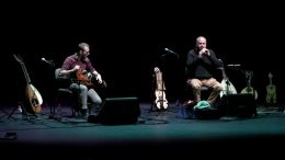 El festival Arrels da el pistoletazo de salida con conciertos, actividades didácticas y una conferencia