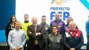 FER Entrenadores, La Fundación Trinidad Alfonso lanza la segunda edición