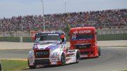 Las carreras de camiones regresarán los días 11 y 12 de mayo al Circuit Ricardo Tormo