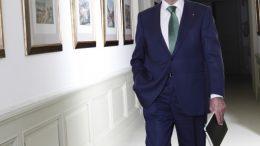 Iberdrola crece un 7,5% en 2018