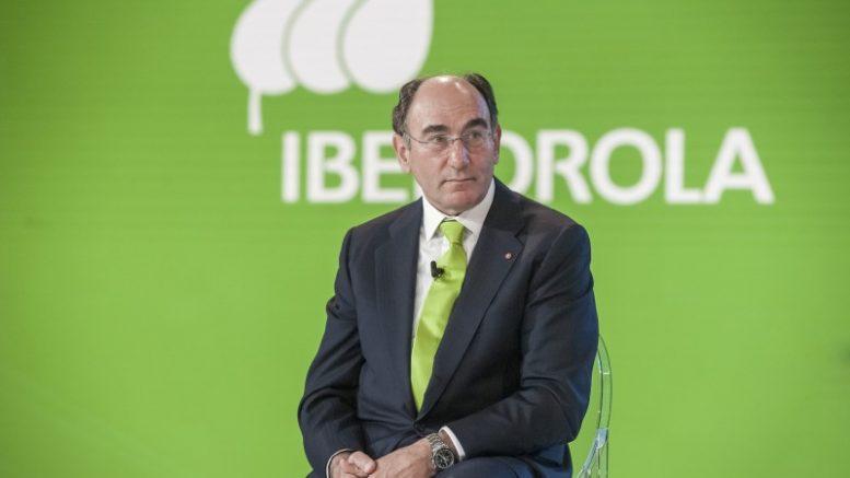 Iberdrola repartirá más de 40 millones de euros entre sus accionistas de la Comunitat Valenciana