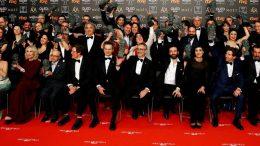 Los campeones de Fesser se llevan el Goya a la mejor película Los Goya de Sevilla dejan un resultado casi salomónico en una gala marcada por reivindicaciones feministas en la que Andreu Buenafuente y Silvia Abril fueron sus presentadores