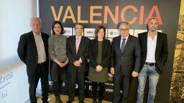 Maratón Valencia 2018 generó más de 186.000 pernoctaciones y un gasto turístico de 17,7 millones de euros en la ciudad