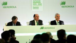 Iberdrola invertirá 8.000 millones de euros en España hasta 2022 para liderar la transición energética