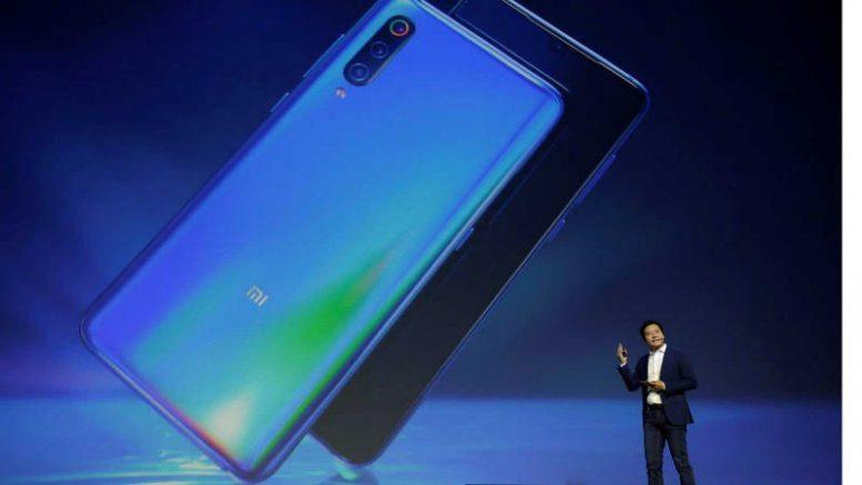 Xiaomi lanza un teléfono con triple cámara como principal apuesta para 2019