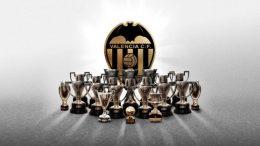 100 años de Valencia CF