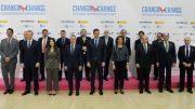 Change the change, Más de 600 expertos expresan en Euskadi su compromiso frente al cambio climático