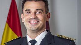 D. José Martínez Espasa, la relevancia de la Policía local en la lucha contra el radicalismo de inspiración yihadista