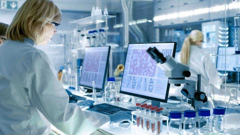 Descubren una enzima que desempeña un papel clave en la proliferación del cáncer de mama