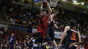 El último cuarto condena a Valencia Basket en Fuenlabrada (94-89)