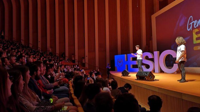 """Generación ESIC """"Las marcas siguen viendo a la inteligencia artificial como un intruso, cuando en realidad es su gran aliado"""""""