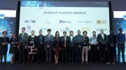 Los ganadores de StartUp Europe Awards Edición Especial serán reconocidos en el Startup Europe Summit 2019 en Cluj-Napoca, Rumanía