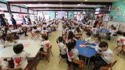 El Colegio de Fomento El Vedat de Torrent ha celebrado durante el día de hoy la IV edición de la MATHS Champions: un campeonato lúdico de matemáticas