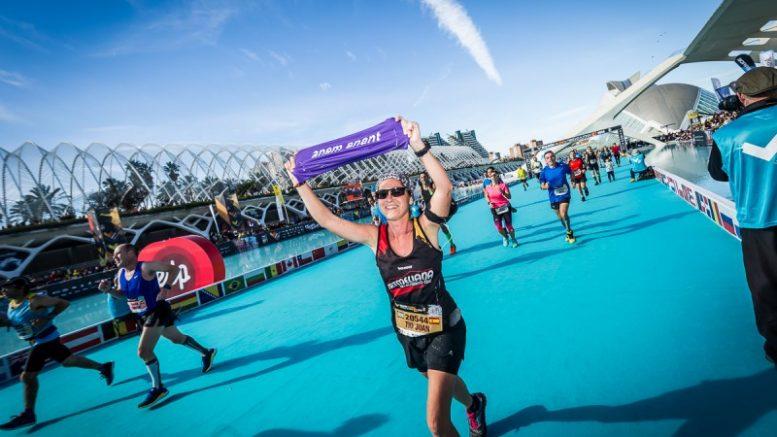 El 45% de los entrenamientos en el Circuit 5K ya son de mujeres, y los porcentajes del Medio y Maratón Valencia siguen subiendo cada año