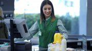 Mercadona invierte 29 millones de euros renovando los uniformes de los trabajadores de tienda